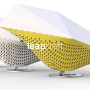 Leapcraft